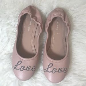NWOB Steve Madden Ballet Flats